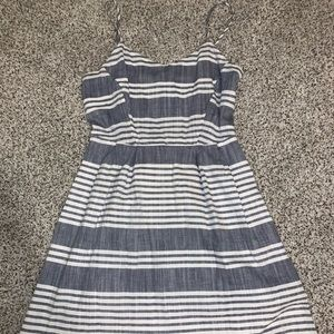 OLD NAVY SUN DRESS!